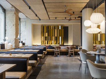 restaurantes Tago Mago Madrid