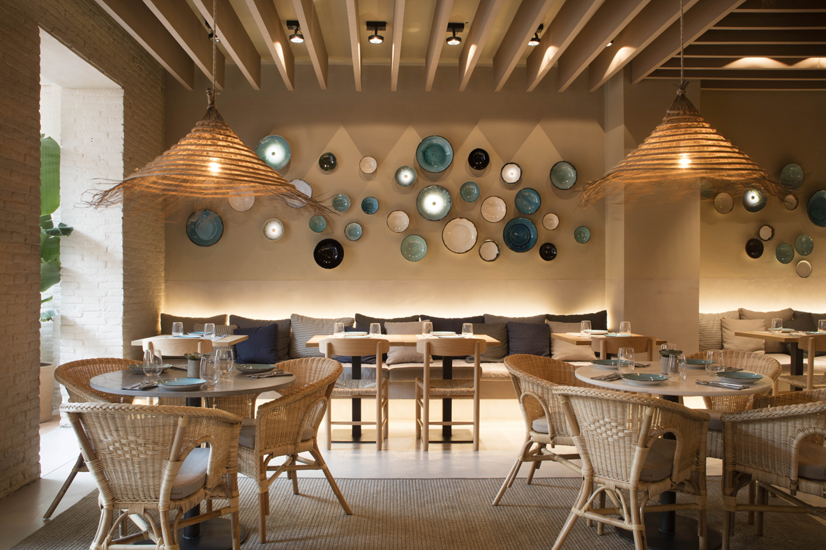 restaurantes Turqueta Valencia