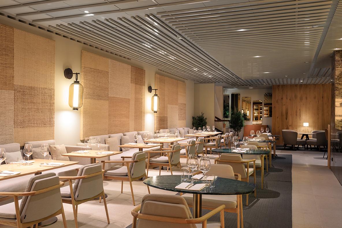 restaurants Pastamara Viena