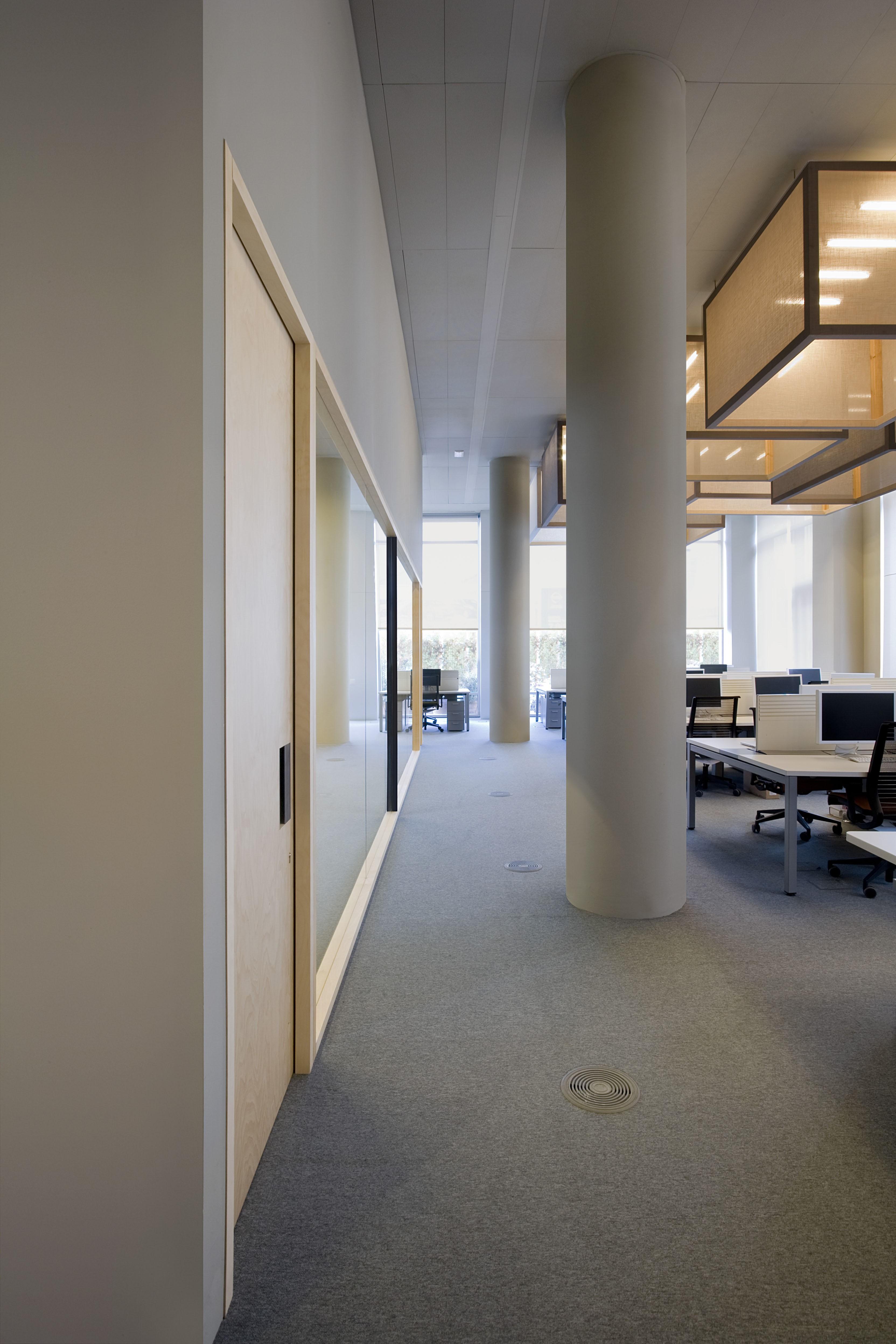 offices Oficina 22@ Barcelona