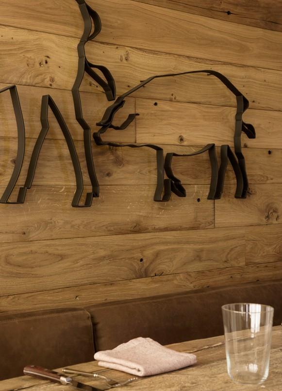 restaurants Cinco Jotas Madrid