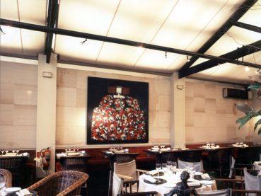 restaurantes Acontraluz Barcelona