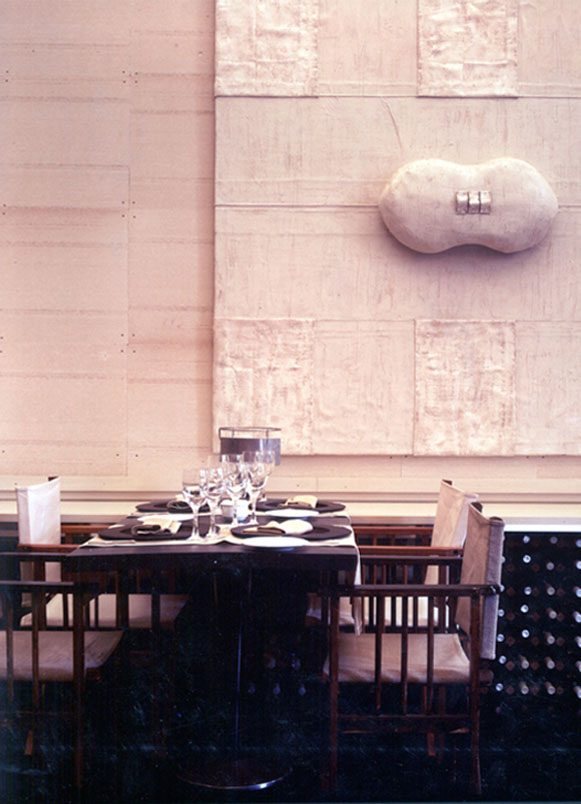 restaurants Acontraluz Barcelona