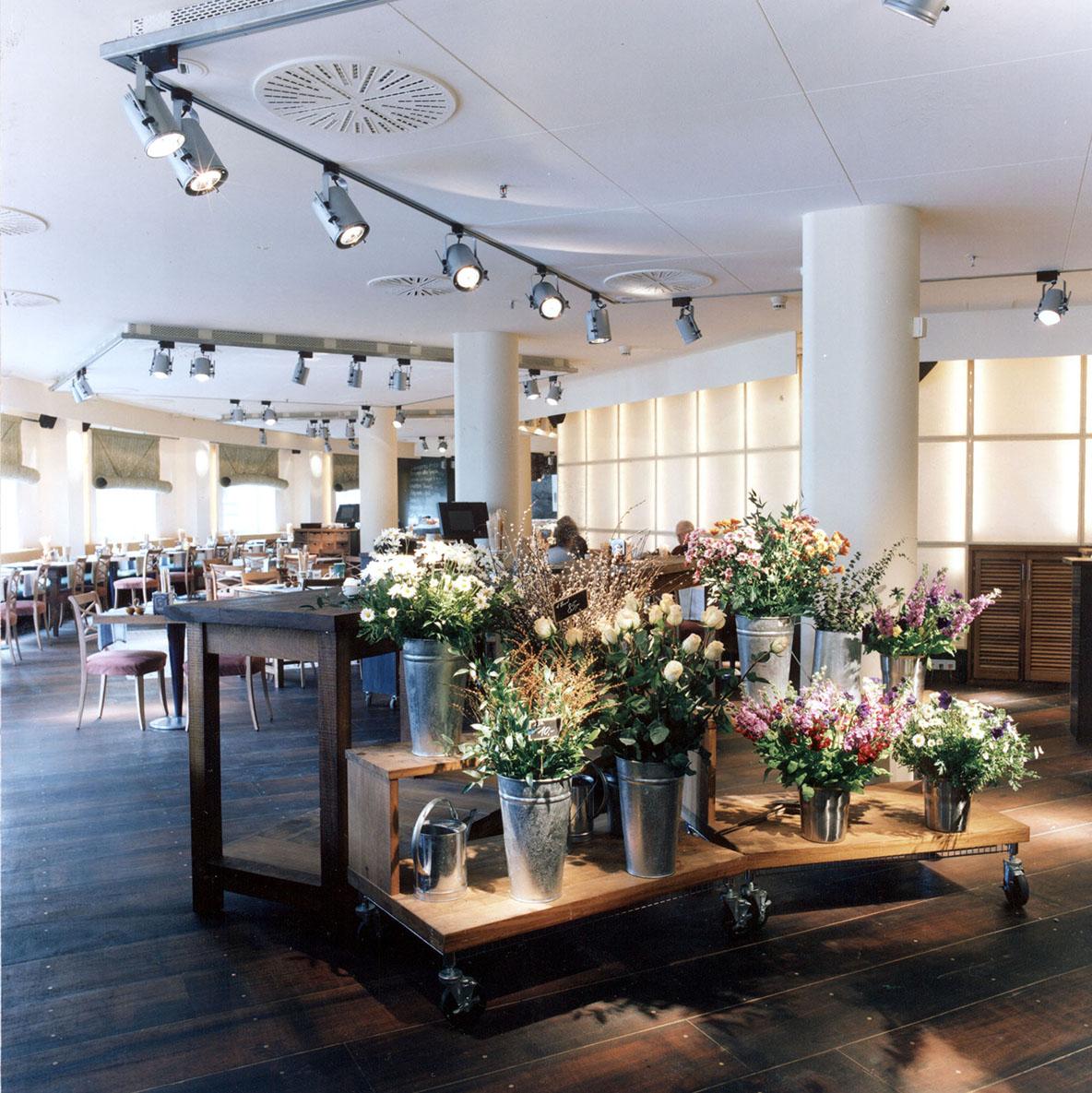 restaurants Alioli Viena