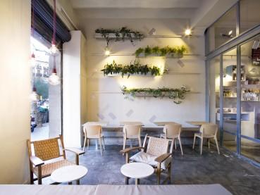 restaurantes Buenas Migas Barcelona