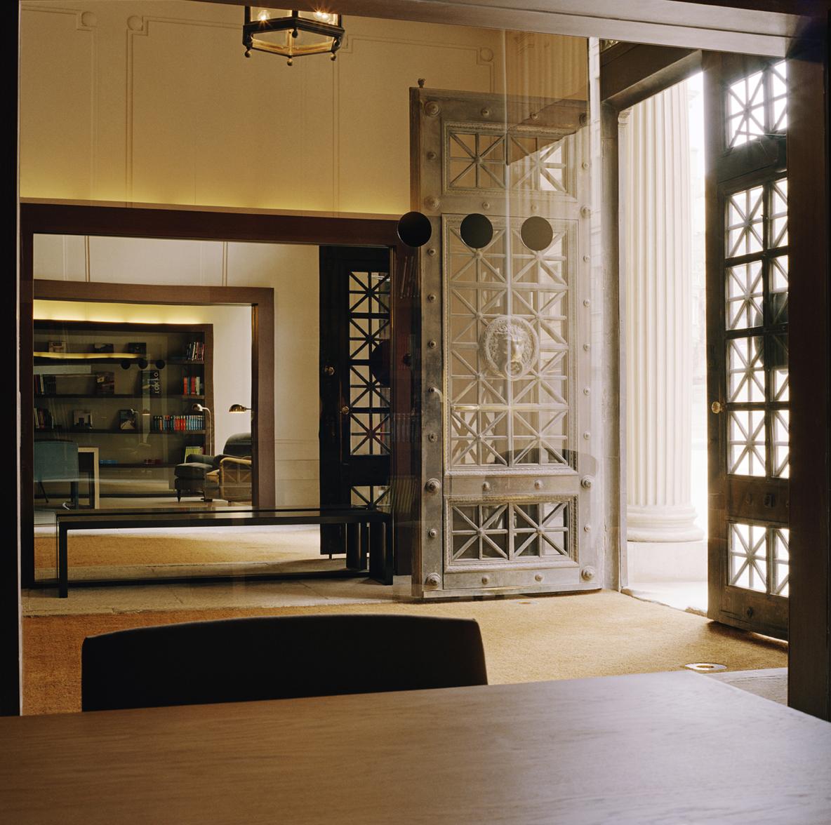 hotels Grand Hotel Central Barcelona