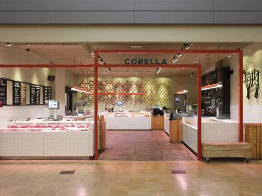 tiendas Corella Centre Comercial Barcelona