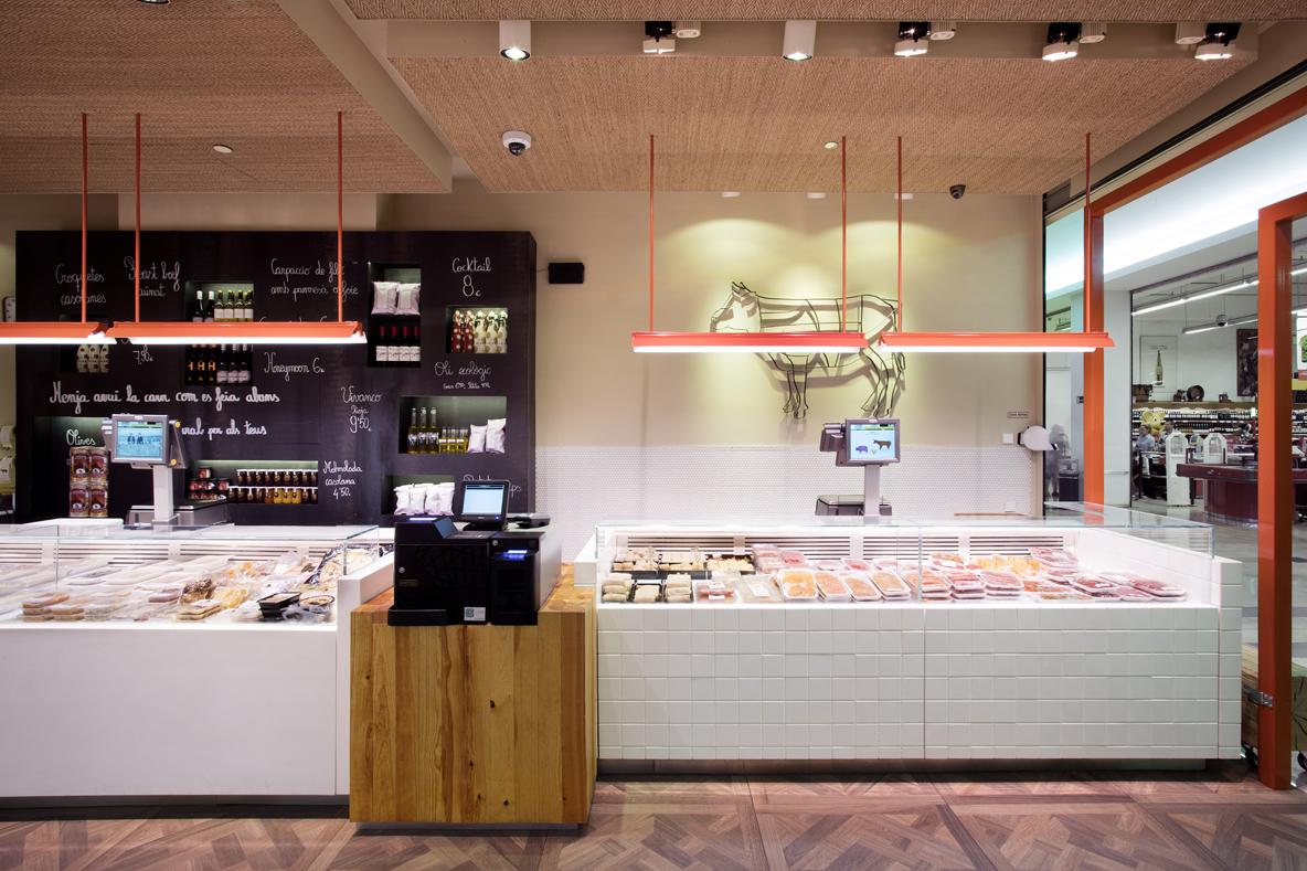 stores Corella Centre Comercial Barcelona