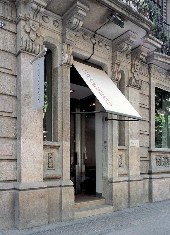 stores Corium Casa Barcelona