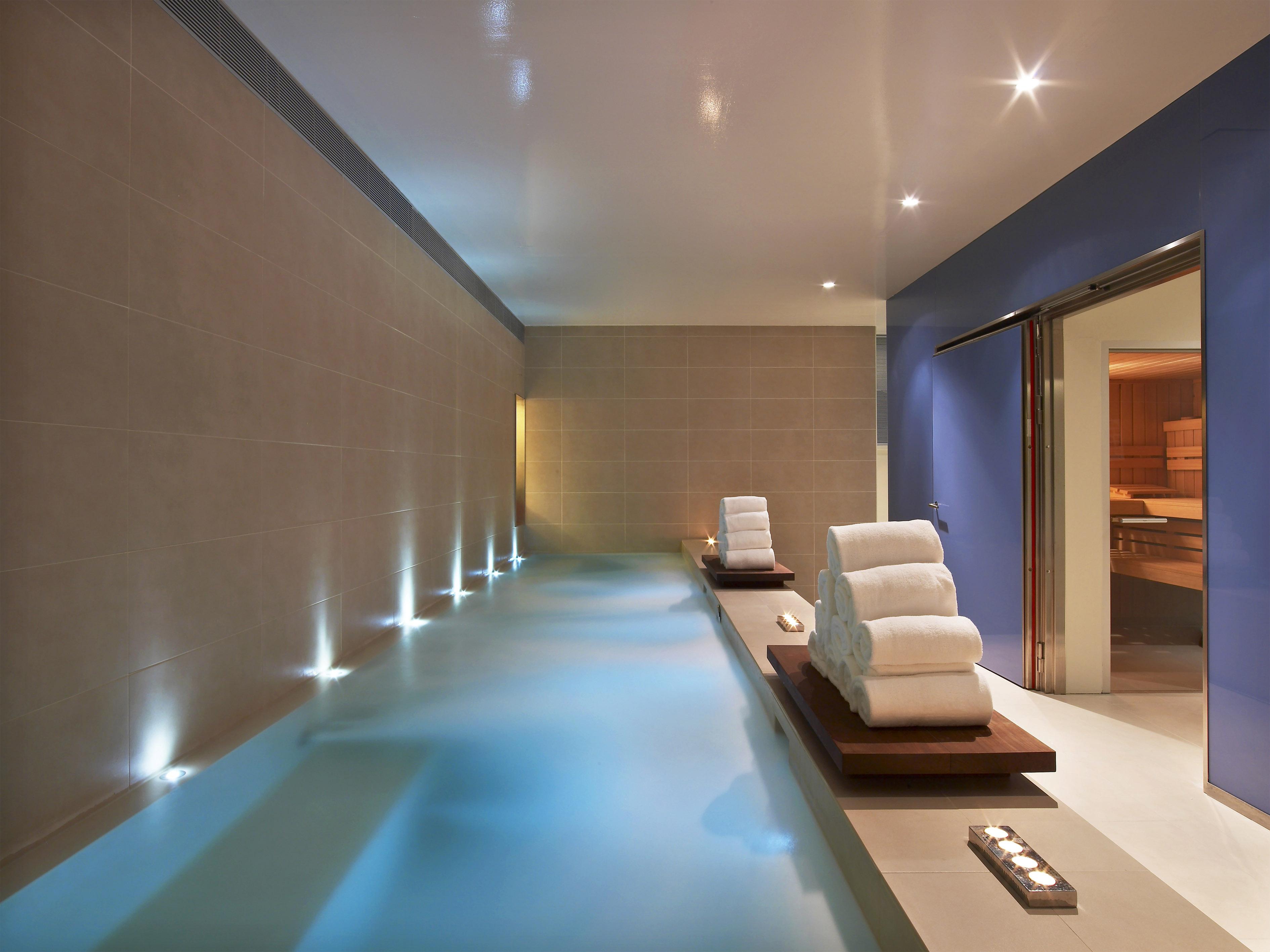 spas & wellness Bliss Spa Barcelona