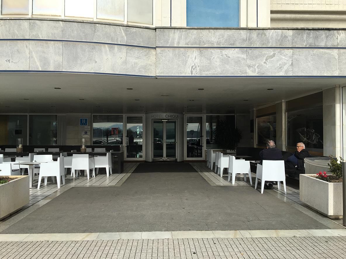 antes y despues Panorama Santander