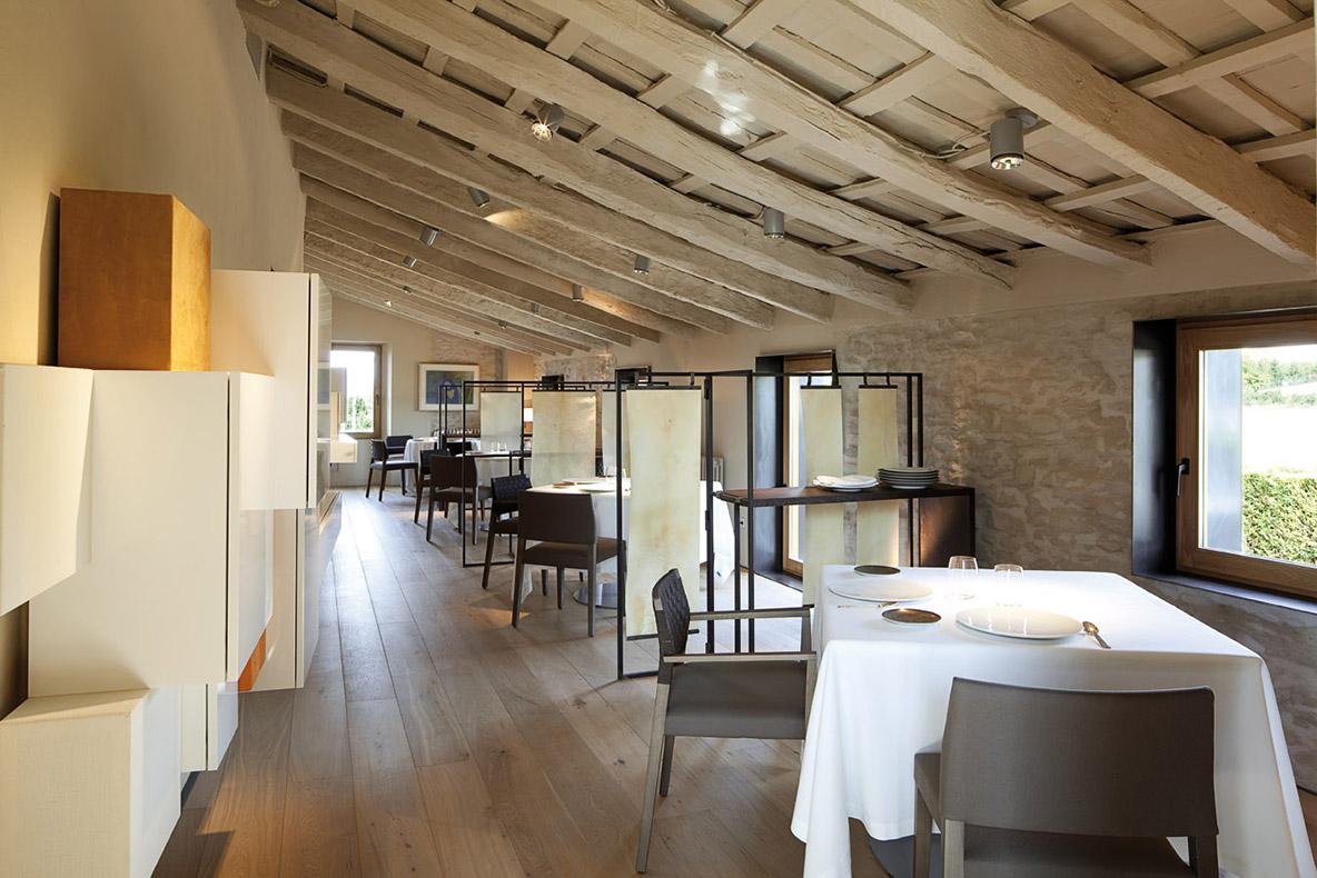 restaurants Can Jubany Barcelona