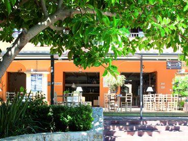 restaurantes La Cantina Baleares
