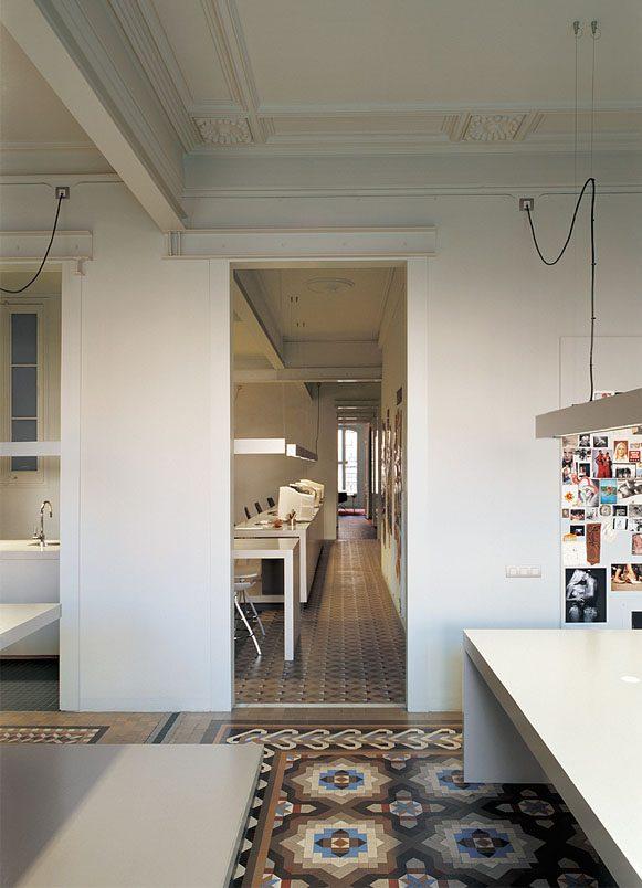 offices La Sal Barcelona
