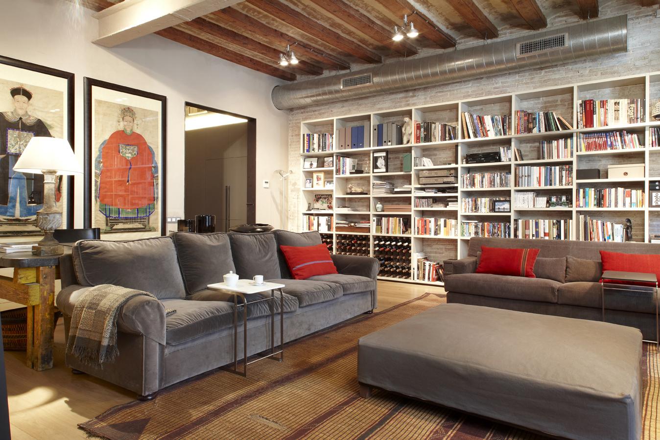 otros Apartamento en el Raval Barcelona