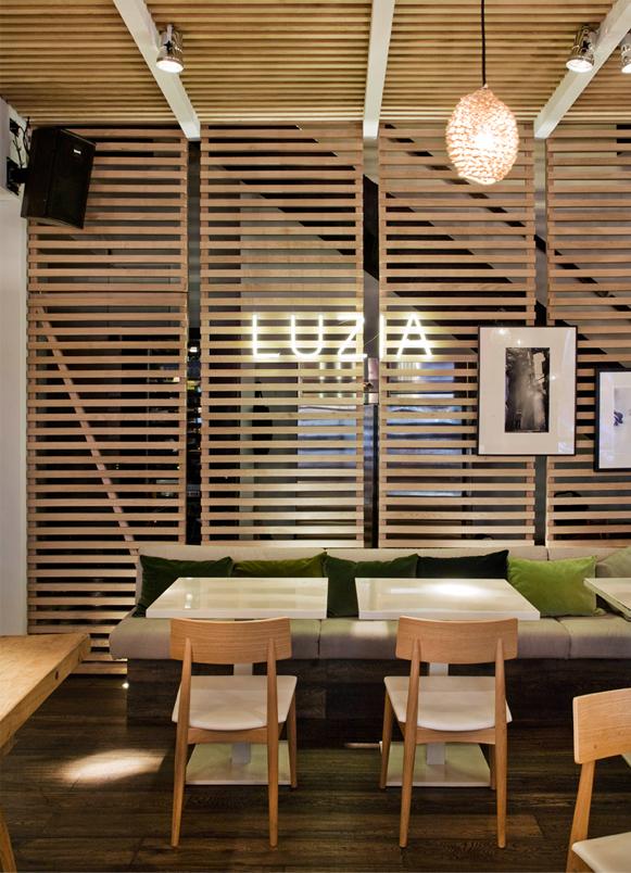 restaurants Luzia Barcelona
