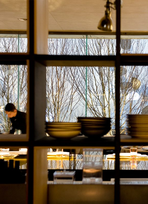 restaurants Roca Moo y Roca Bar Barcelona