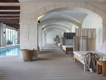 spas & wellness SPA Hotel Peralada Wine Spa & Golf Peralada