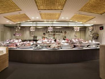 tiendas La Tienda de Pescaderias Coruñesas Madrid