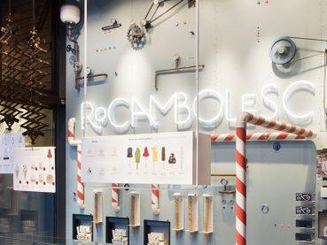 tiendas Rocambolesc Liceu Barcelona