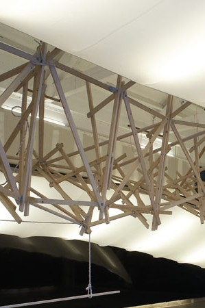 ephemeral Stand Resyrock. Casadecor Barcelona