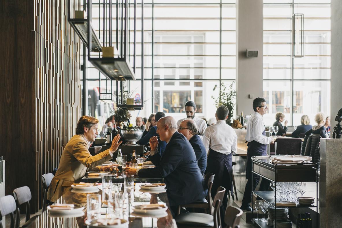 restaurants Terre Alicante