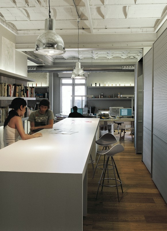 offices Batllegroup Barcelona