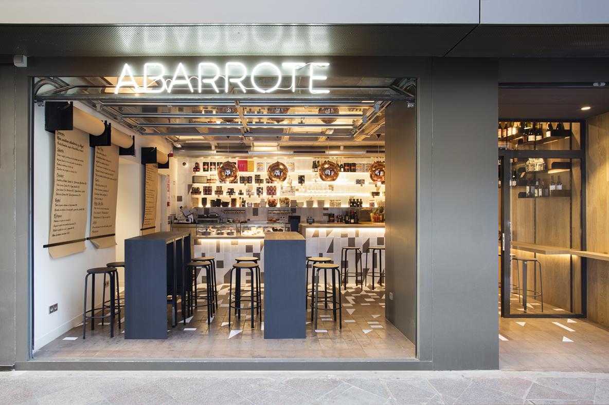 stores Abarrote Alicante