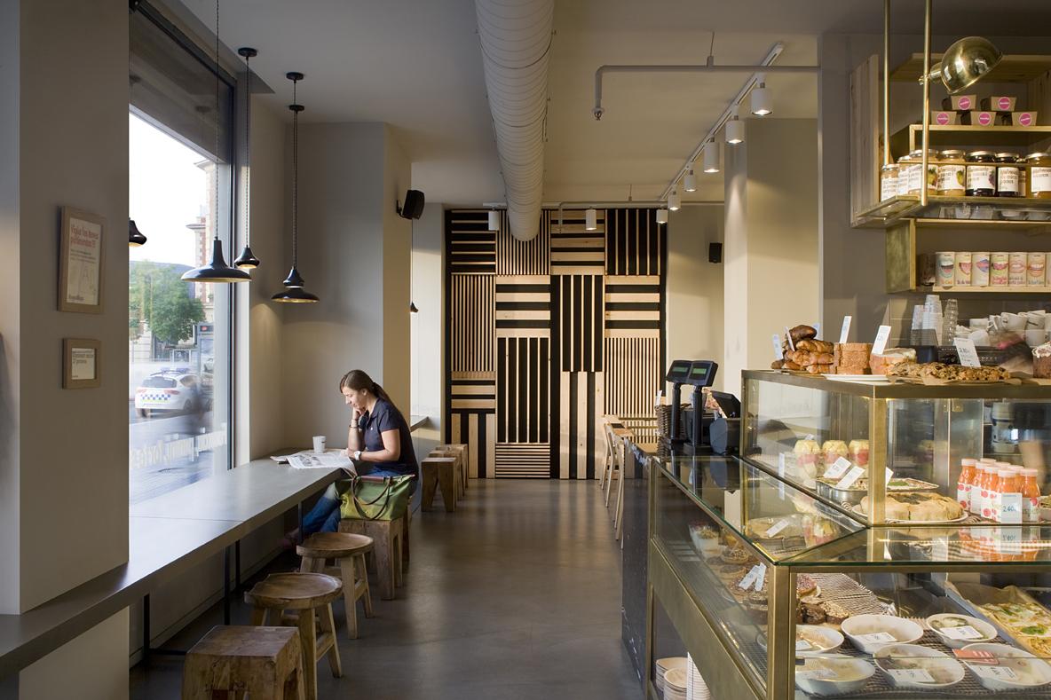 restaurantes Buenas Migas Plaza España Barcelona