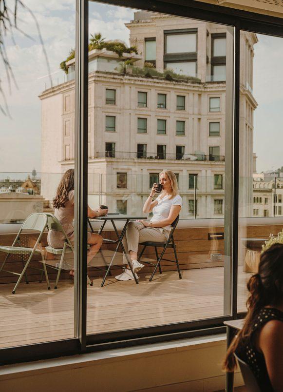 offices CloudWorks Barcelona