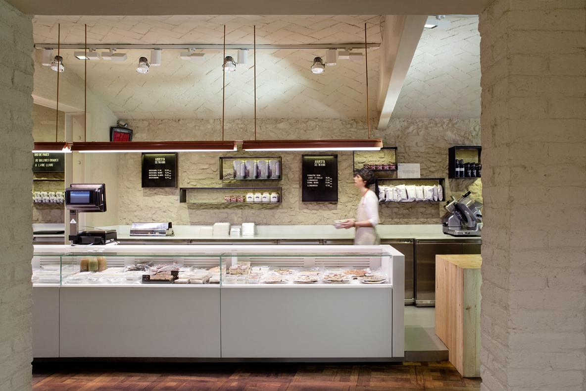 stores Corella Sant Cugat Barcelona
