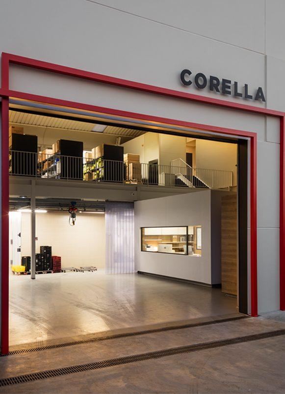 offices Corella Obrador Sant Cugat