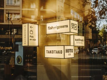 restaurantes FreshPerts Barcelona