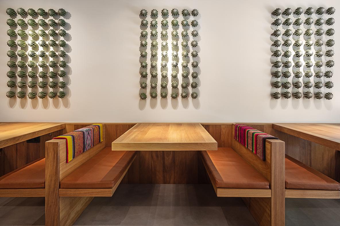 restaurants Gonzalez & Co Barcelona
