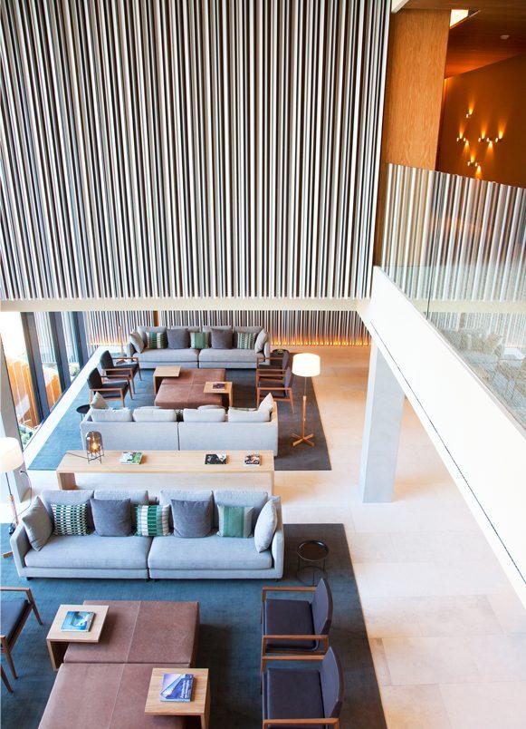 hotels Arima San Sebastian