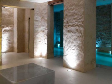 spas & wellness Spa Hotel Eme Sevilla