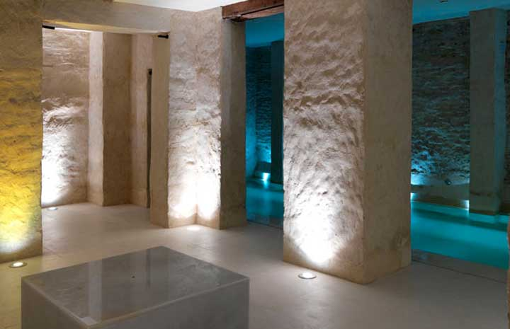 spas & wellness Spa Hotel Eme Sevilla