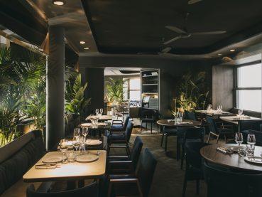 restaurantes La Primera Madrid