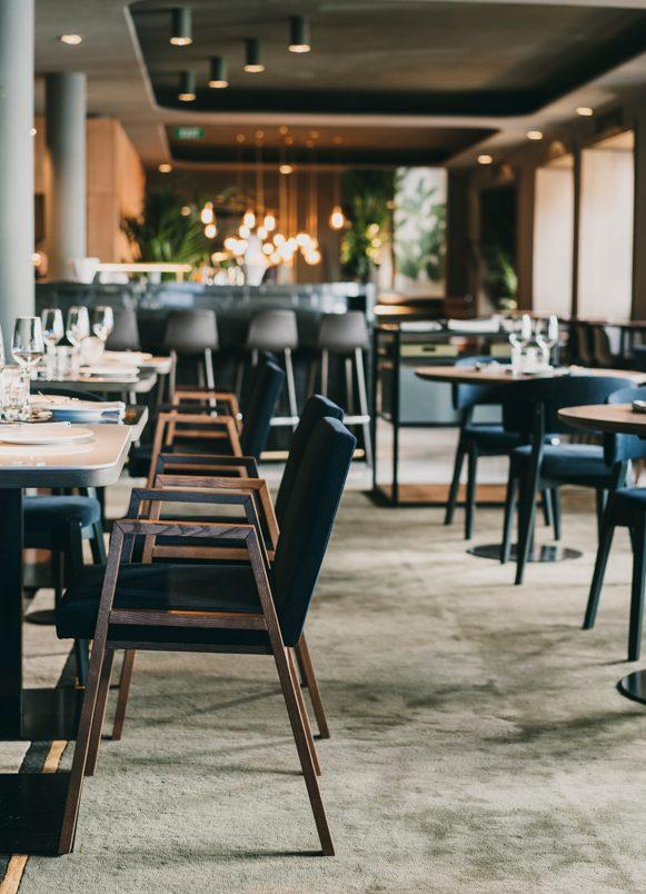 restaurants La Primera Madrid