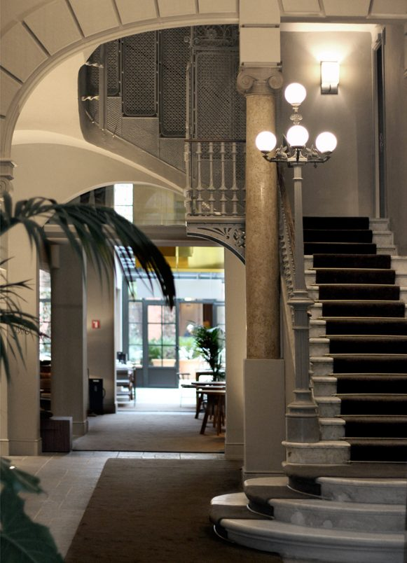 hotels H10 Casa Mimosa Barcelona