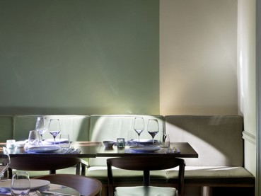 restaurantes Notting Hill Kitchen London