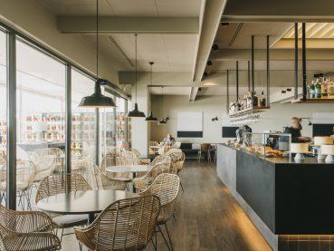 restaurantes Panorama Santander