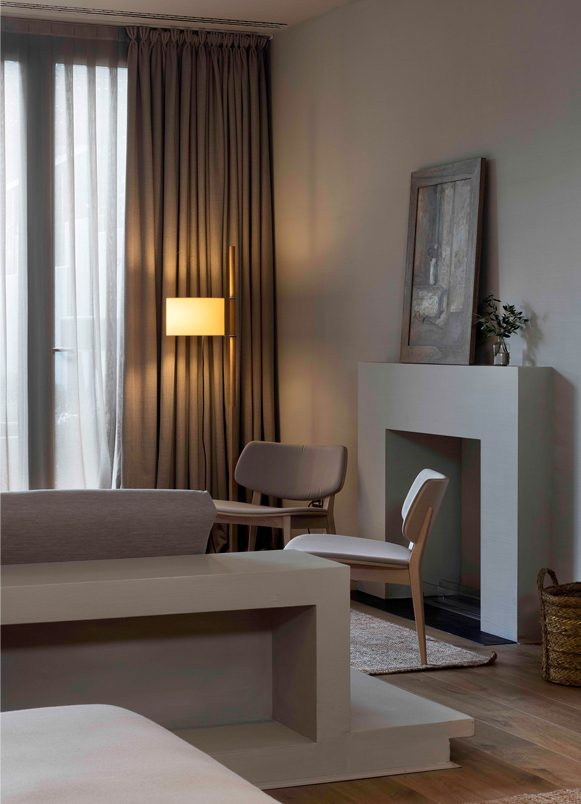 hoteles Hotel Peralada Fase II Girona
