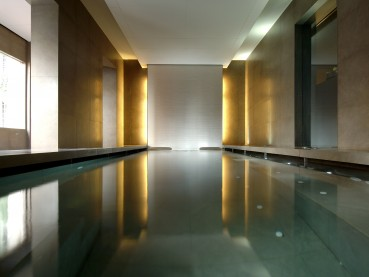 spas & wellness SPACIOMM Barcelona