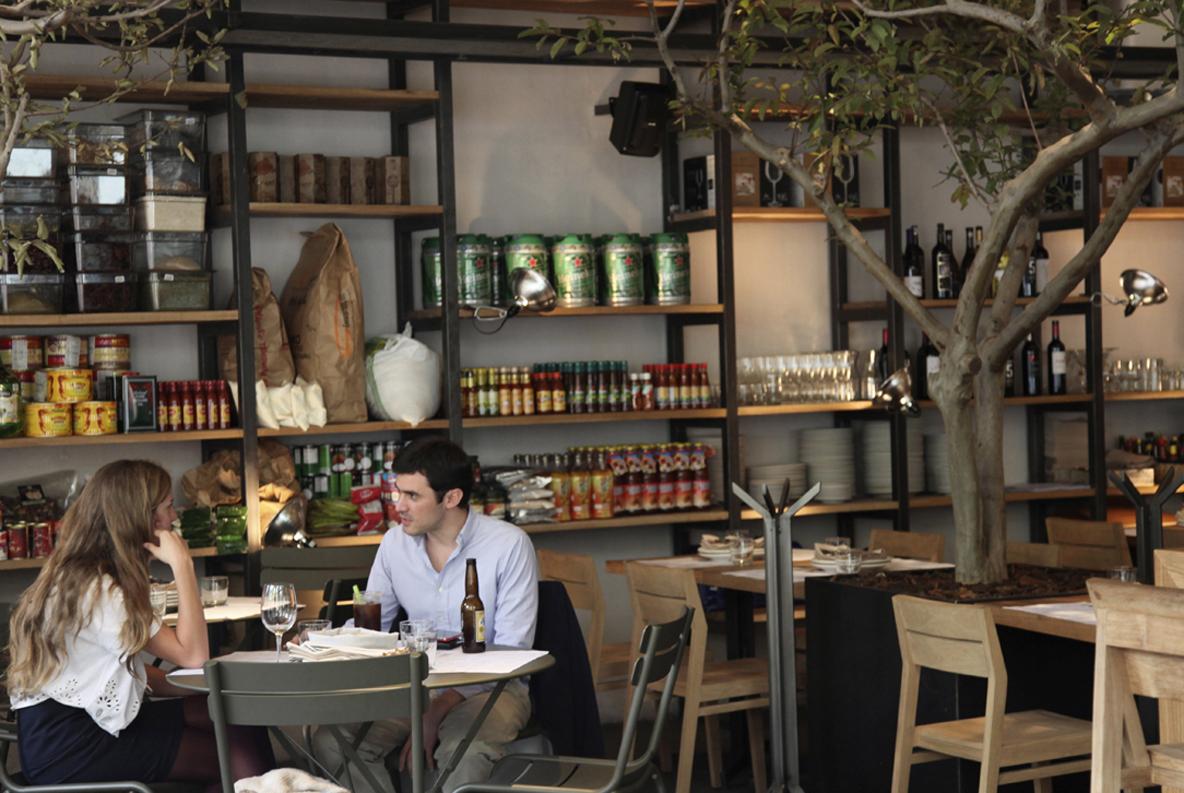 restaurants Cuines Mexico MexicoDF