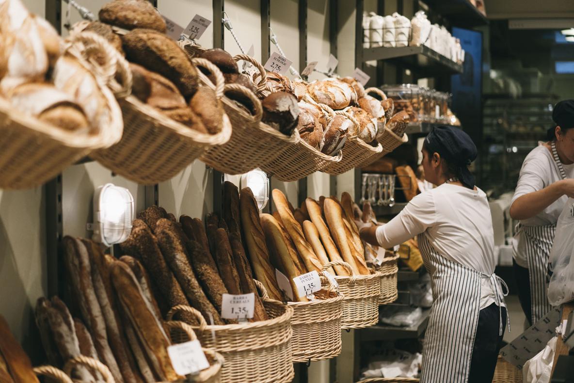 tiendas Turris Aribau  Barcelona
