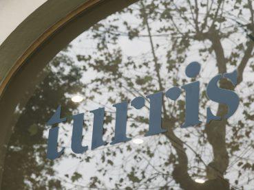 tiendas Turris Borrell Barcelona