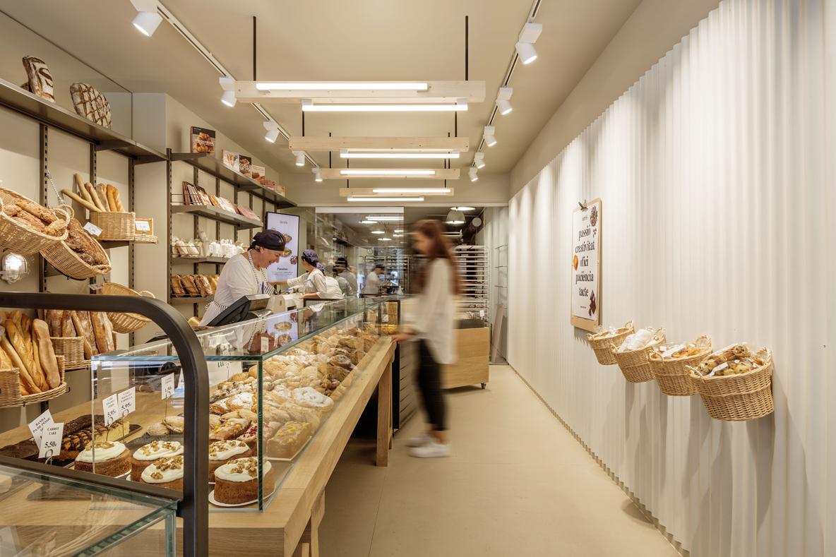 tiendas Turris Gracia Barcelona