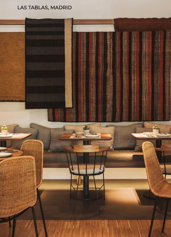 restaurants Saona Expansion Spain