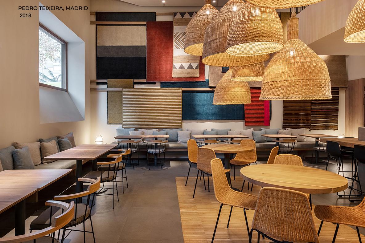 restaurantes Saona Expansion Spain